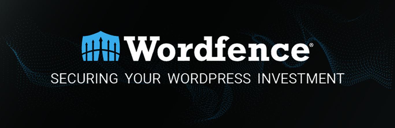 Beste WordPress plugins: plugin-WordPress beveiligingWordfence Security