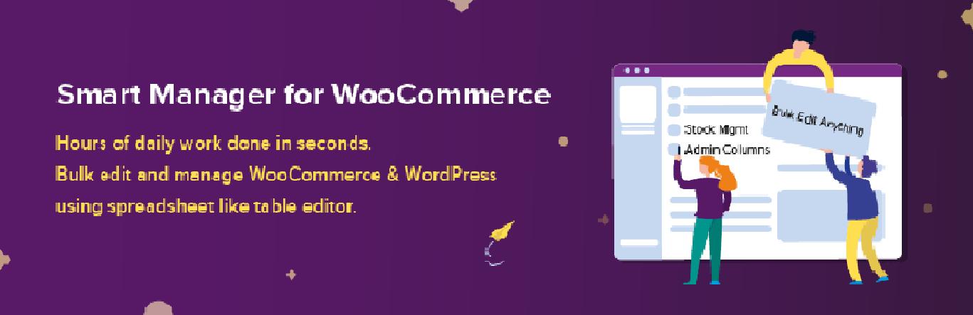 Webwinkel uitbreiden, beter beheer webwinkel: Smart-Manager-for-WooCommerce plugin